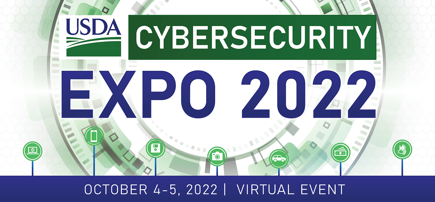 USDA Cyber Security Symposium and Expo 2016