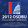 2012 OSDBU Procurement Conference Postcard