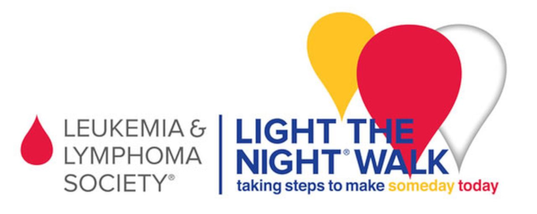 Leukemia & Lymphoma Society - Light The Night