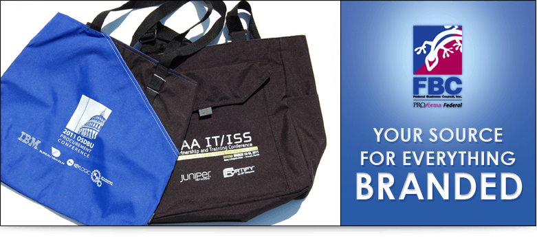 Promotional Supplies by FBCinc
