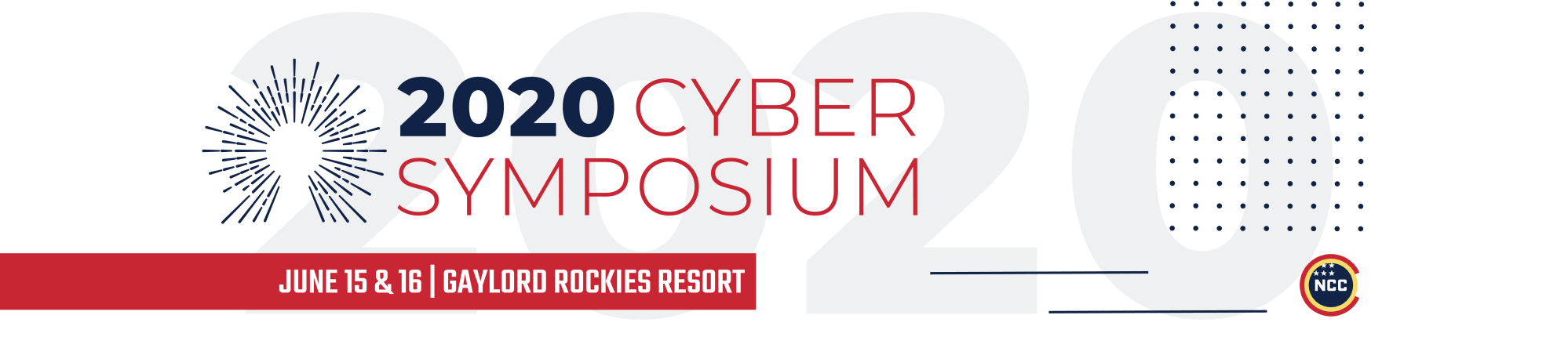 National Cybersecurity Center Cyber Symposium
