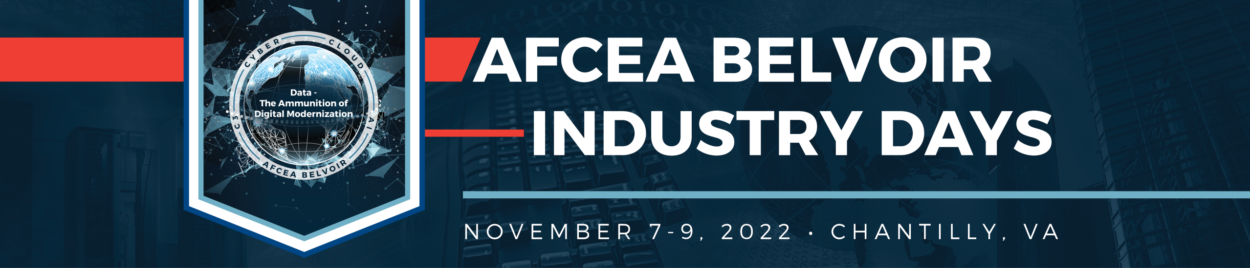 AFCEA Belvoir Industry Days 2020