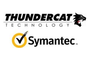 Thundercat & Symantec